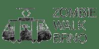 Zombie Walk Brno logo